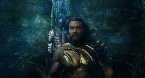 Zobrazit detail akce: Aquaman 3D
