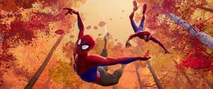 Zobrazit detail akce: Spider-Man: Paralelní světy