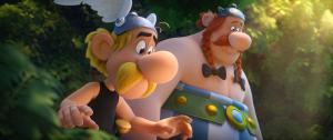 Zobrazit detail akce: Asterix a tajemství kouzelného lektvaru