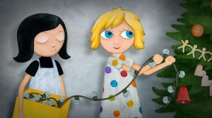 Zobrazit detail akce: Mimi & Líza: Záhada vánočního světla