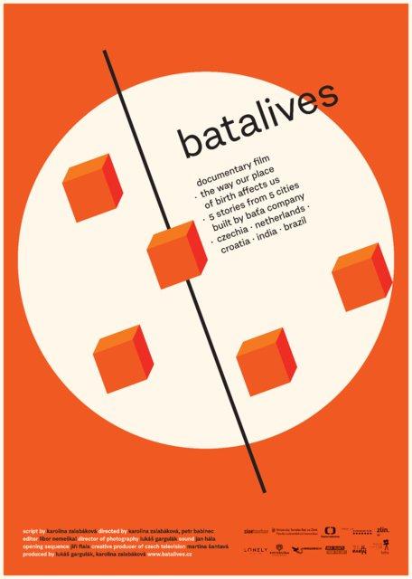 Zobrazit detail akce: Batalives: Baťovské životy - Filmový klub pro seniory