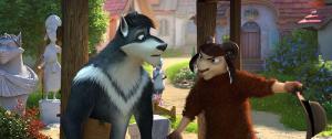 Zobrazit detail akce: Ovečky a vlci