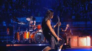 Zobrazit detail akce: Metallica: Francie na jednu noc
