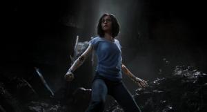 Zobrazit detail akce: Alita: Bojový anděl 3D