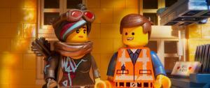 Zobrazit detail akce: LEGO® příběh 2