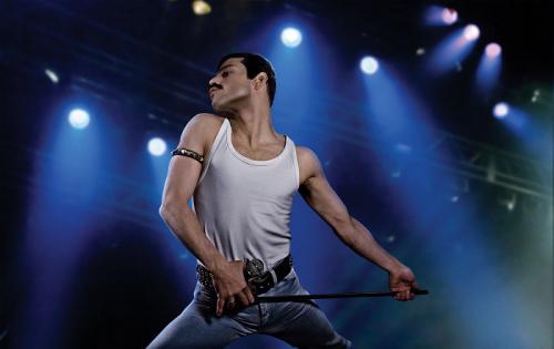 Zobrazit detail akce: Bohemian Rhapsody /FKS/