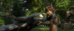 Zobrazit detail akce: Jak vycvičit draka 3