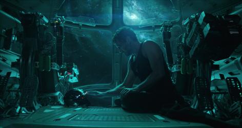 Zobrazit detail akce: Avengers: Endgame 3D