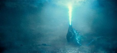 Zobrazit detail akce: Godzilla II. - Král monster