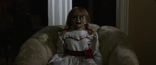 Zobrazit detail akce: Annabelle 3 (Letní kino)