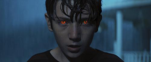 Zobrazit detail akce: Syn temnoty (letní kino)