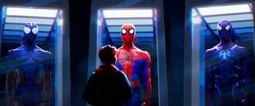 Zobrazit detail akce: SPIDER-MAN: Paralelní světy (letní kino)