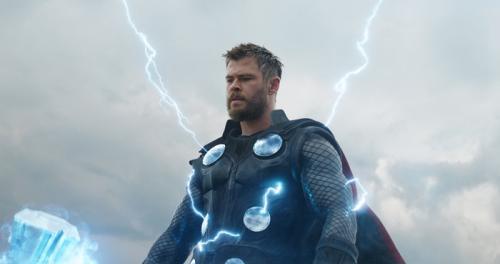 Zobrazit detail akce: Avengers: Endgame, prodloužená verze