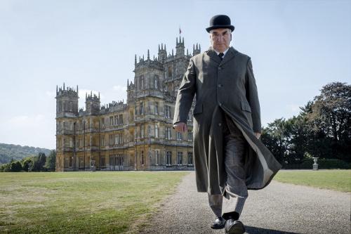 Zobrazit detail akce: Panství Downton