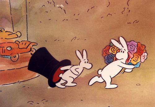 Zobrazit detail akce: Bob a Bobek, králíci z klobouku
