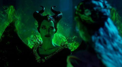 Zobrazit detail akce: Zloba: Královna všeho zlého, 3D projekce