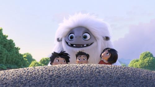 Zobrazit detail akce: Letní kino: Sněžný kluk