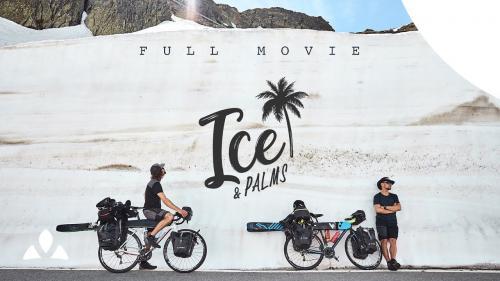 Zobrazit detail akce: Snow Film Fest 2019 (promítání v knihovně)