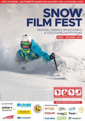 Zobrazit detail akce: Snow Film Fest 2019