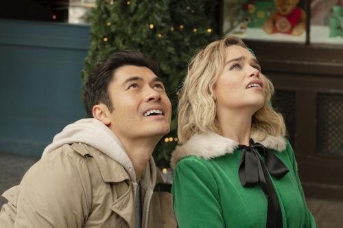 Zobrazit detail akce: Last Christmas: Poslední Vánoce