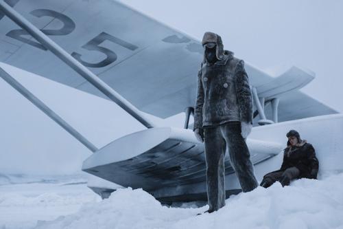 Zobrazit detail akce: Amundsen
