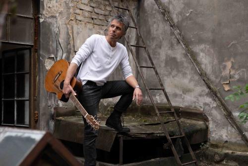 """Zobrazit detail akce: Janek Ledecký """"Akustické turné 2020"""""""