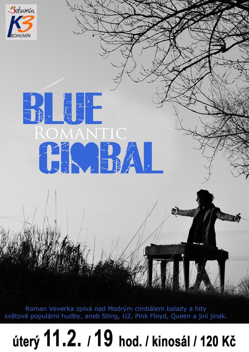 Zobrazit detail akce: Blue cimbal (koncert)