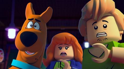 Zobrazit detail akce: Lego Scooby-Doo! Případ pirátského pokladu