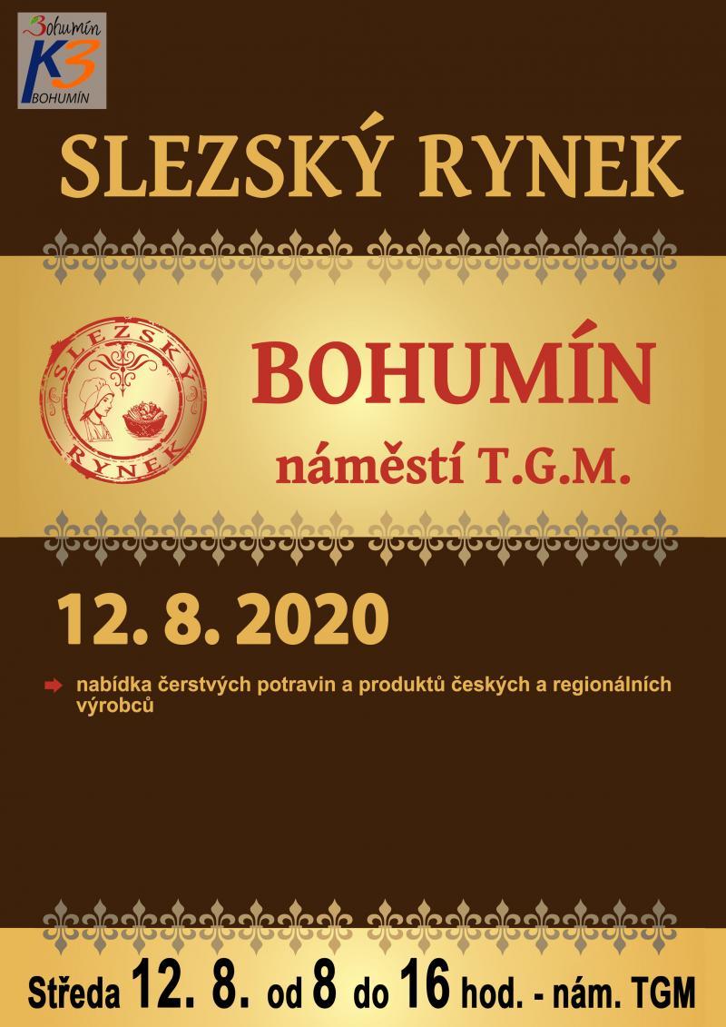 Zobrazit detail akce: Slezský rynek
