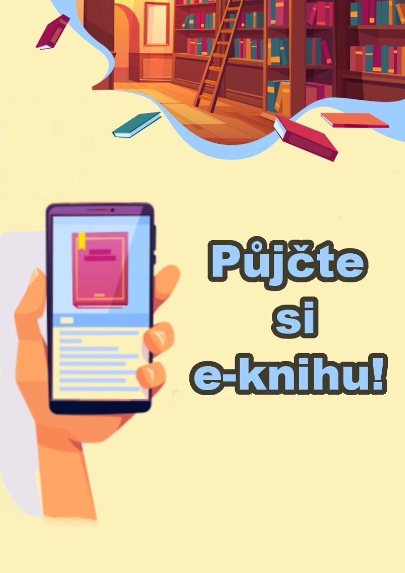 Zobrazit detail akce: Půjčte si e-knihu
