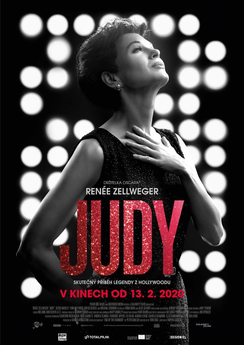 Zobrazit detail akce: Judy /FKS/
