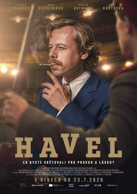 Havel /LETNÍ KINO/