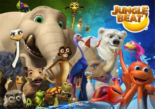 Zobrazit detail akce: Hurá do džungle