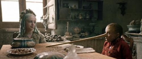 Zobrazit detail akce: ZRUŠENO - Pinocchio MIMOŘÁDNĚ ZAŘAZUJEME