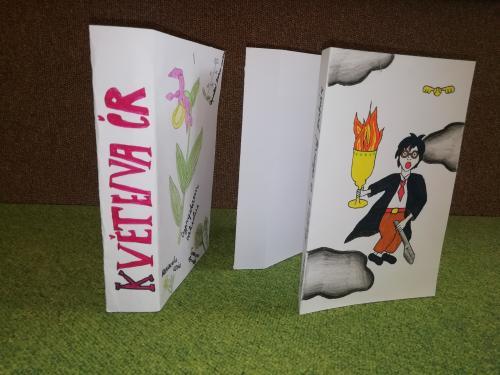 Zobrazit detail akce: Obalíme knížky
