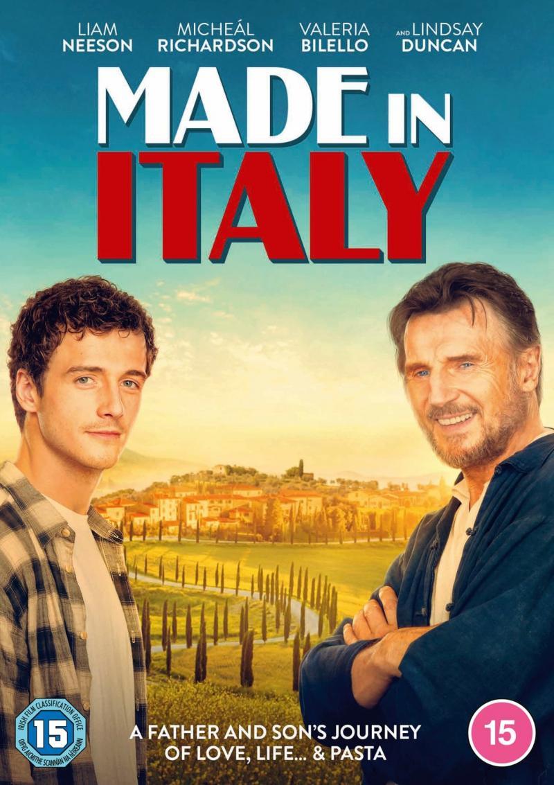 Zobrazit detail akce: Vzpomínky na Itálii