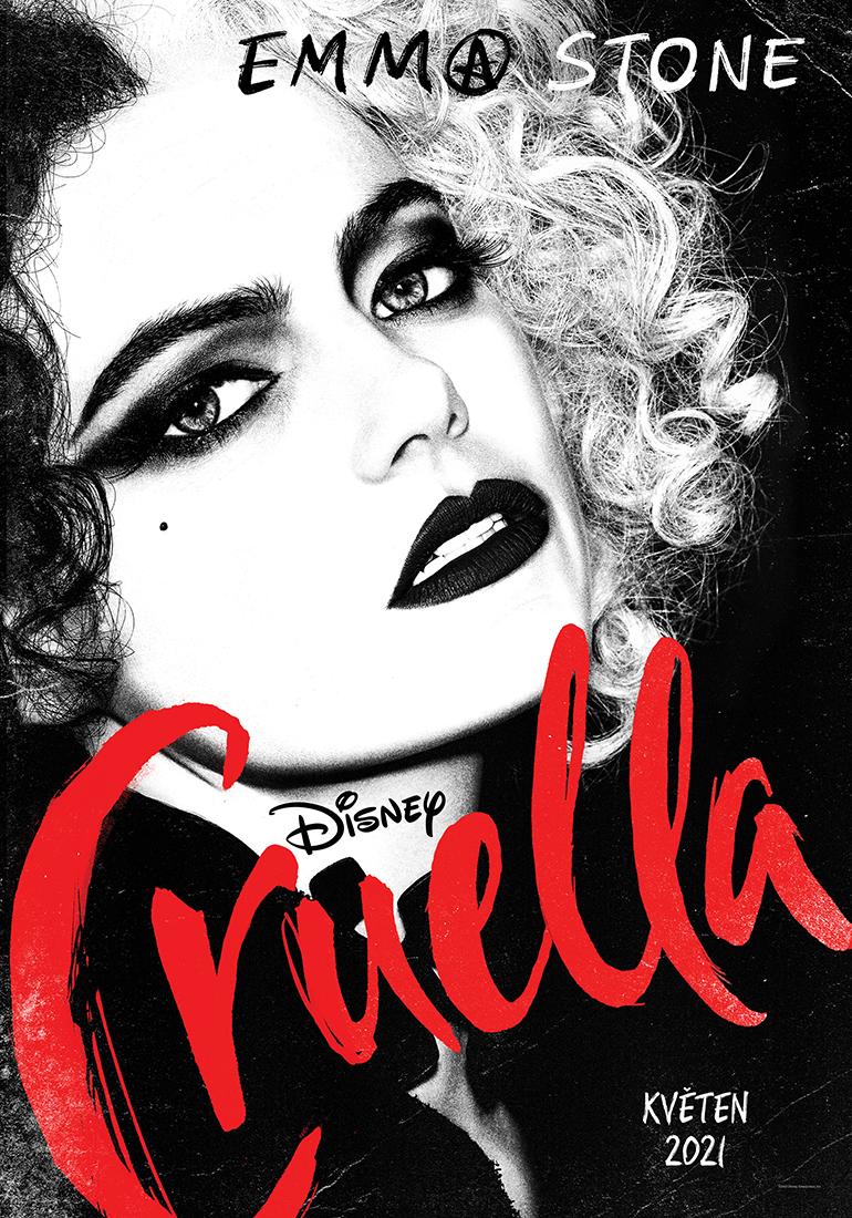 Zobrazit detail akce: Cruella
