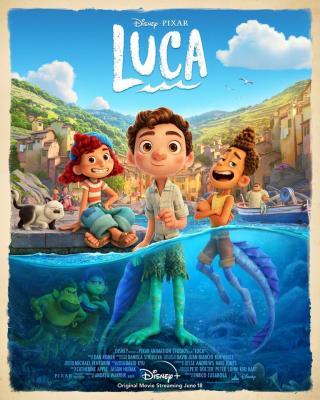 Zobrazit detail akce: Luca