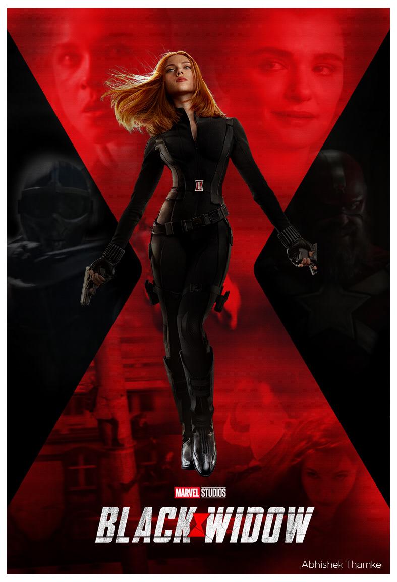 Black Widow (Černá vdova), titulky