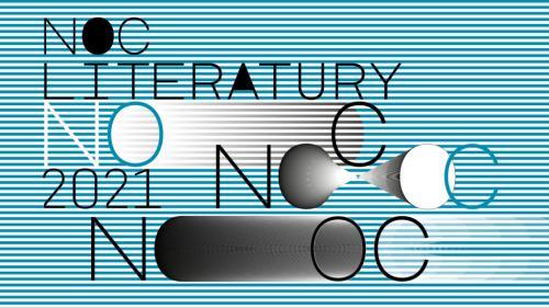 Zobrazit detail akce: NOC LITERATURY 2021