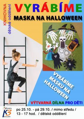 Zobrazit detail akce: Halloween