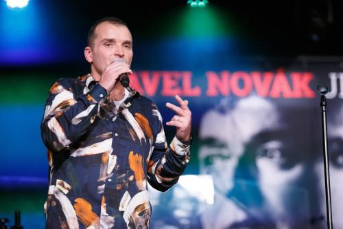 Zobrazit detail akce: Na Štědrý večer všichni spolu s Pavlem Novákem