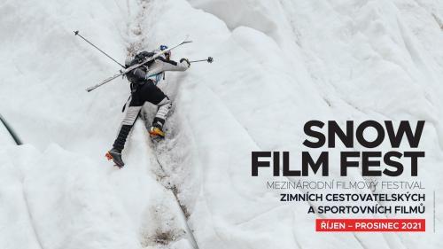 Zobrazit detail akce: Snow Film Festival 2021